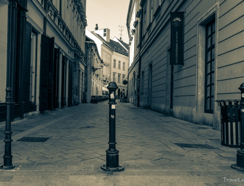 Bratislava Teil 2 – Die Fahrt mit dem TwinCity Liner