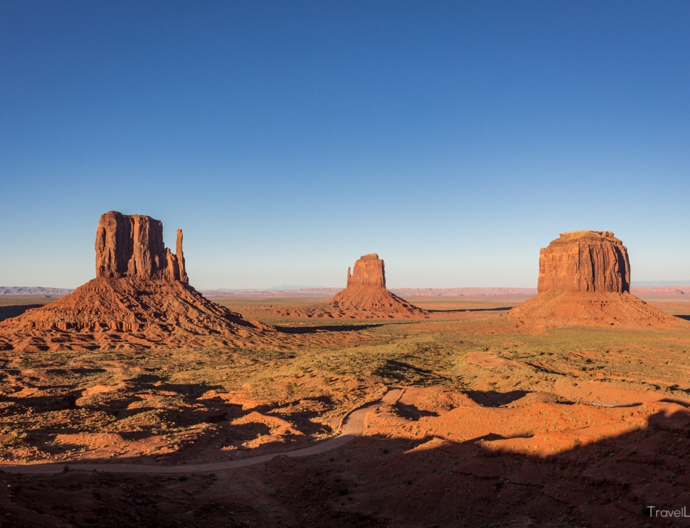 Tag 14 – Corona Arch und Monument Valley