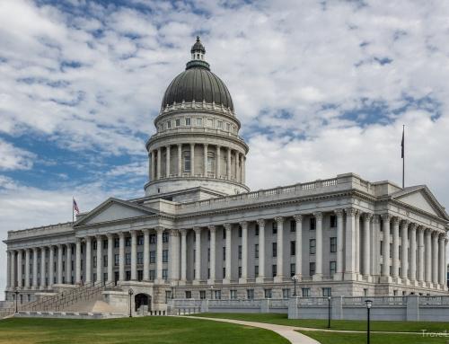 Tag 21 – Der letzte Tag (Salt Lake City)