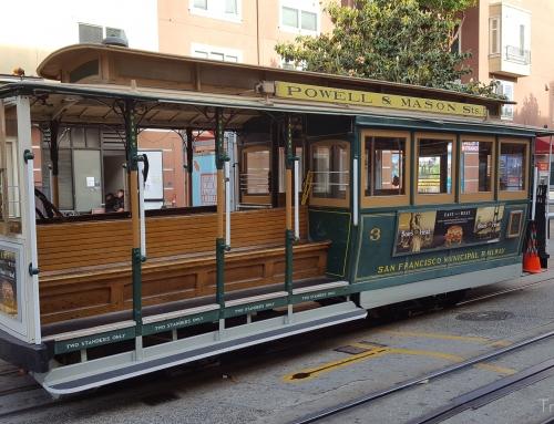 Tag 15 (18.05.2016) – San Francisco