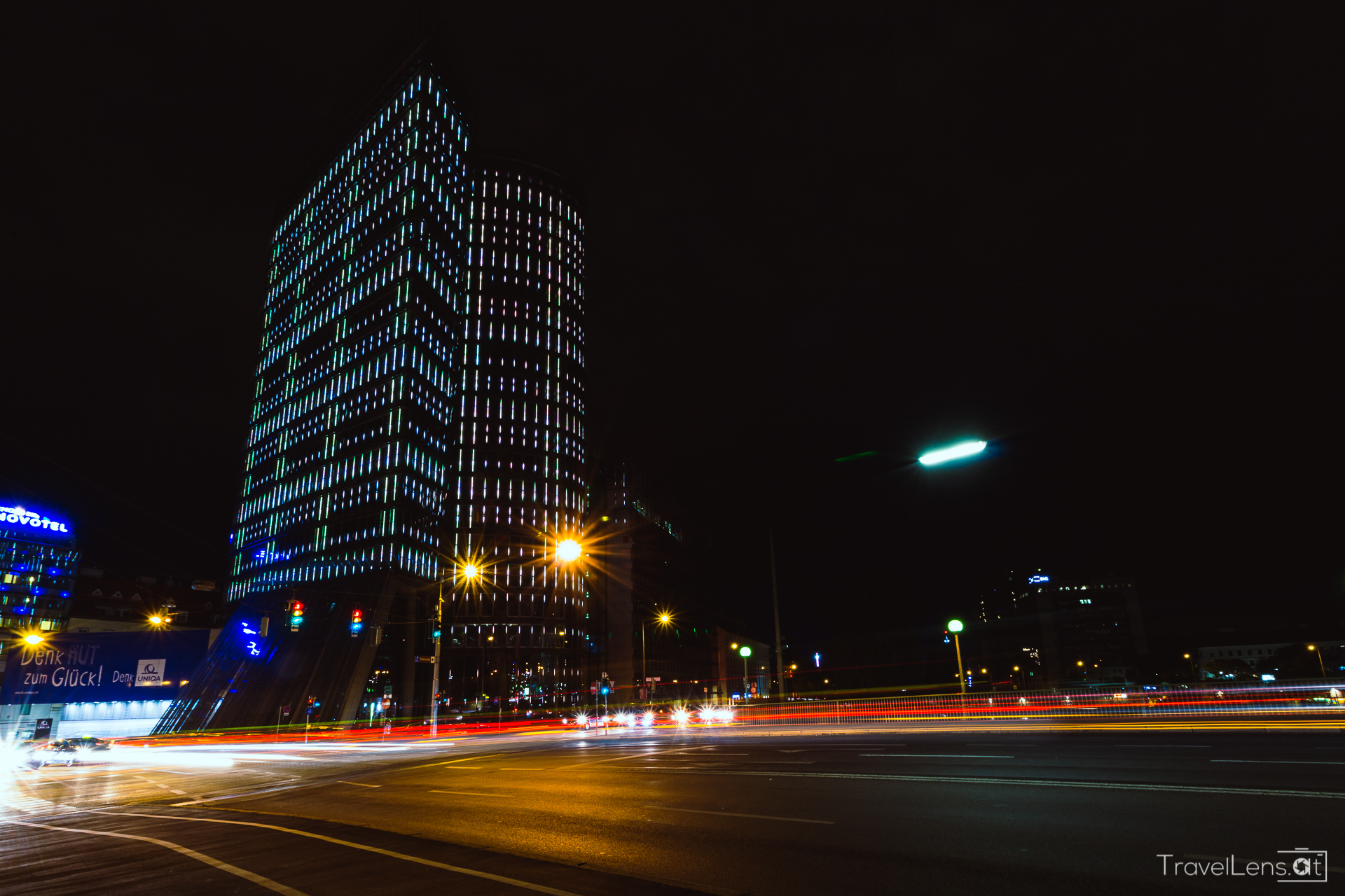 Uniqa Tower Wien