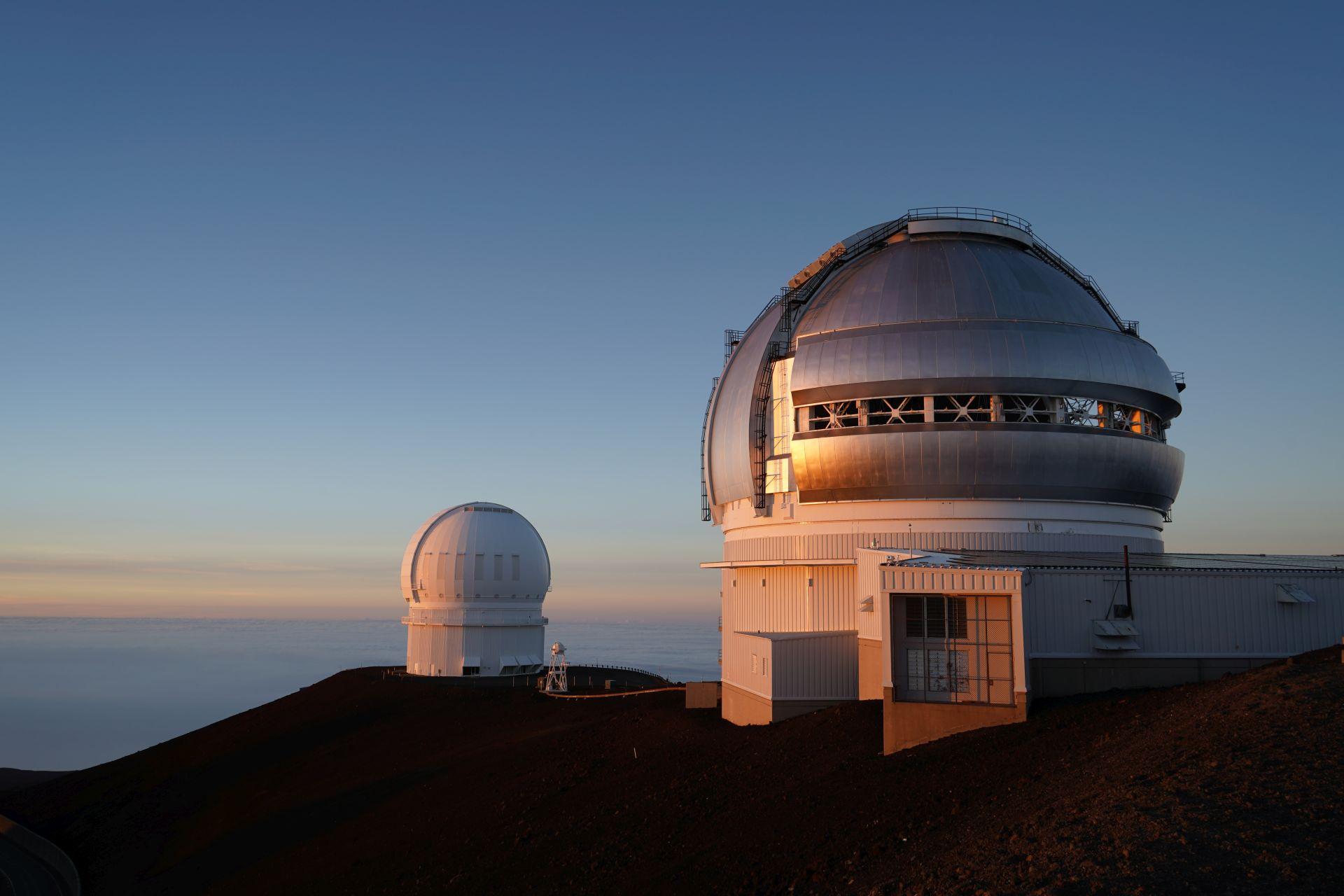 Tag 16 (Big Island) – Am höchsten Berg der Welt