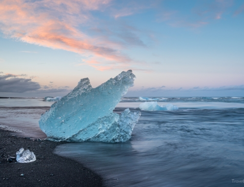 Island Tag 10 – Mit dem Schlauchboot durch die Gletscherlagune