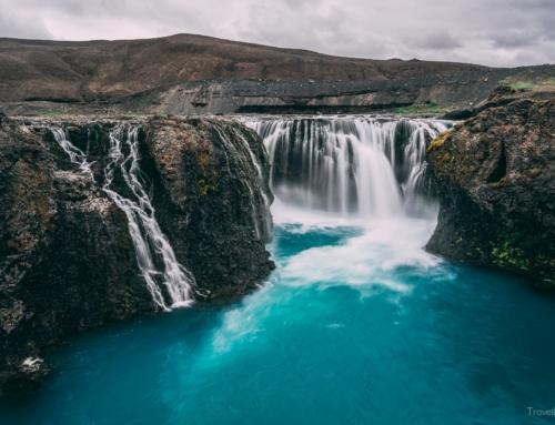 Island Tag 13 – Am Rande des Hochlands