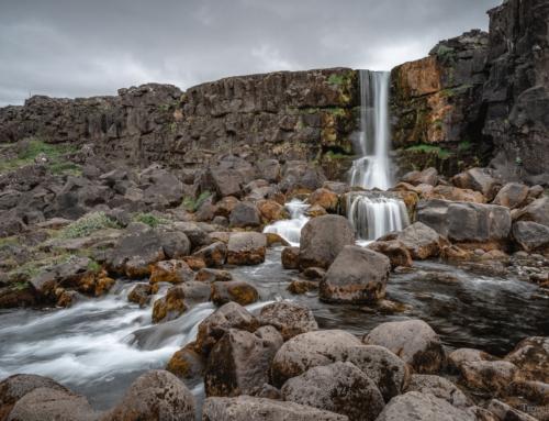 Island Tag 15 – Aufbruch nach Reykjavik