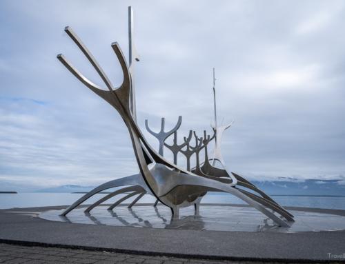 Island Tag 16 – Die kleine Hauptstadt Reykjavik