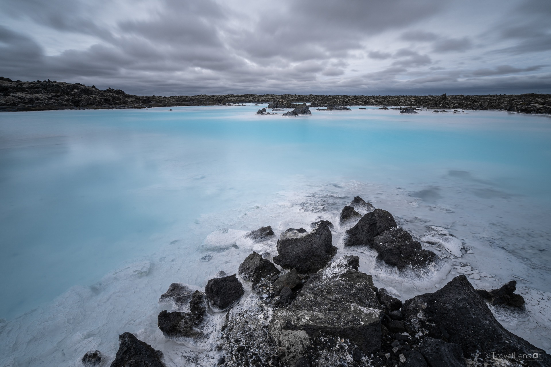 Island Tag 17 – Rund um Reykjavik