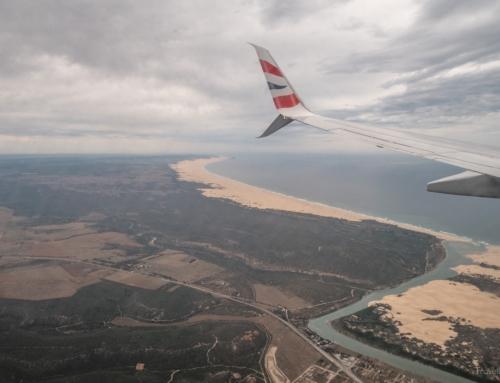 Südafrika Tag 8 – Reise nach Port Elizabeth