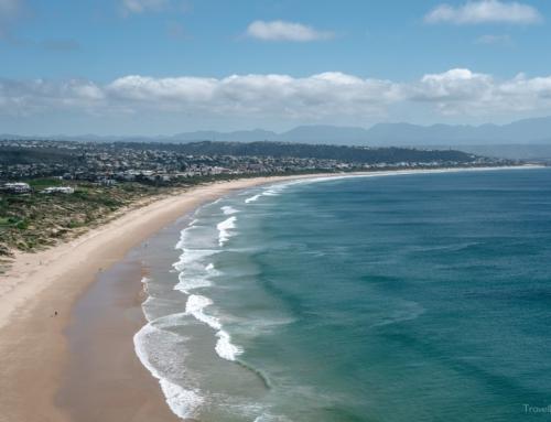 Südafrika Tag 10 – Wanderung am Robberg entlang der Küste