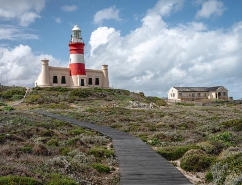 Südafrika Tag 11 – Sturm am südlichsten Punkt Afrikas
