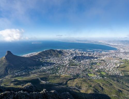 Südafrika Tag 13 – Kap der Guten Hoffnung und Tafelberg