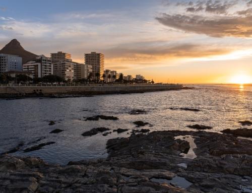 Südafrika Tag 15 – Green Point und die Gefängnisinsel